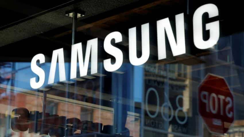 Samsung Q1 earnings set to reach over 3 year high on soaring chip profits
