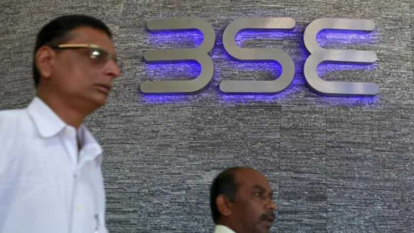 Sensex, Nifty down 0.17%; Reliance shares gain 2%