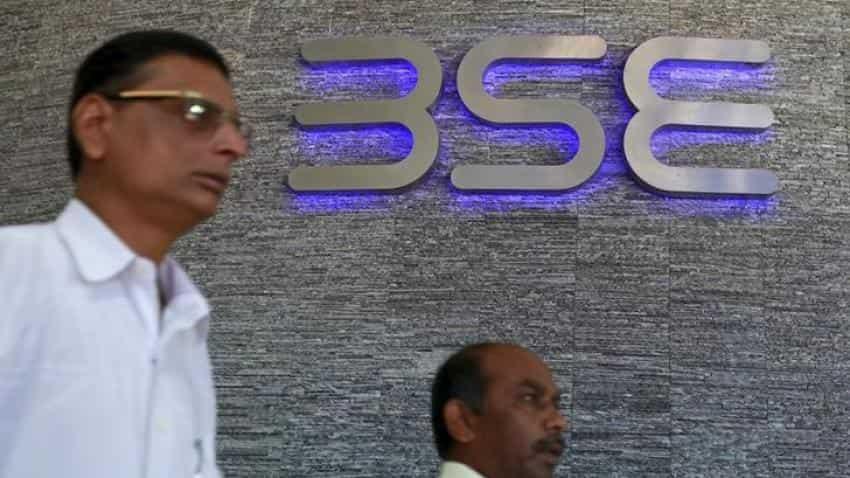 Sensex, Nifty down 0.17%; Reliance shares gain 2%