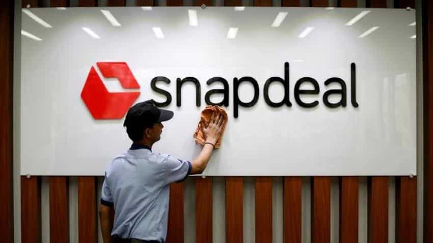 SoftBank preps Snapdeal for sale, looks to buy Kalaari, Nexus stakes - reports