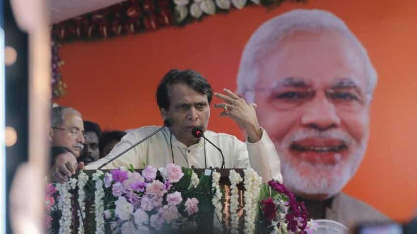 Cabinet approves setting up of rail regulator