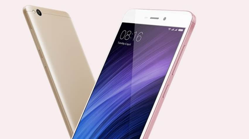 Xiaomi to begin sale of Redmi 4A on Amazon India, Mi.com at 12 pm today; here's how you can buy it