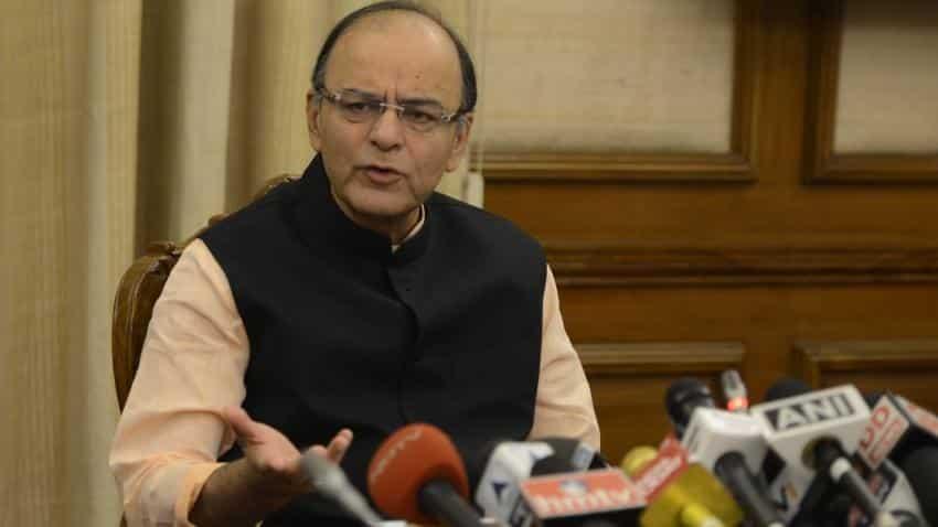 18 lakh accounts under scanner for large deposits: FM Jaitley