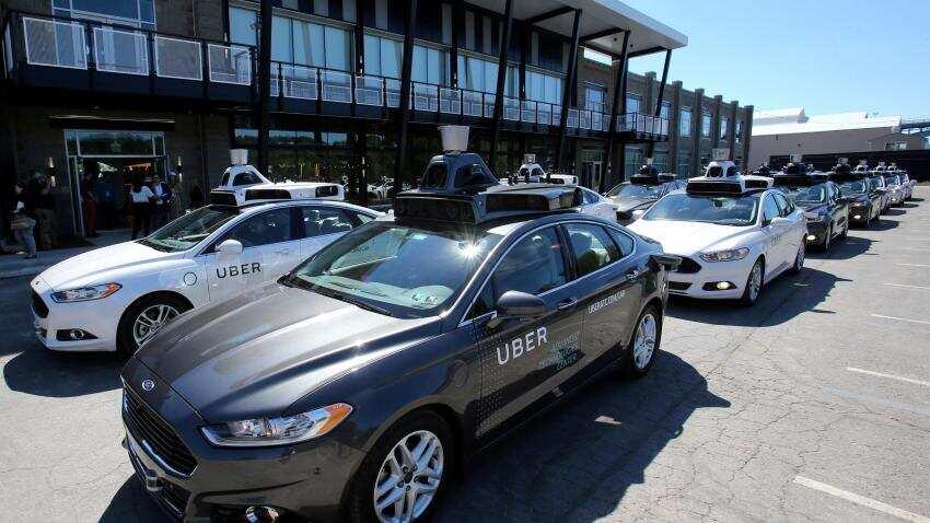 Italian court bans Uber cabs