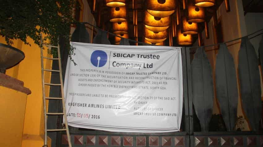 Vijay Mallya's Kingfisher Villa finally sold for over Rs 73 crore