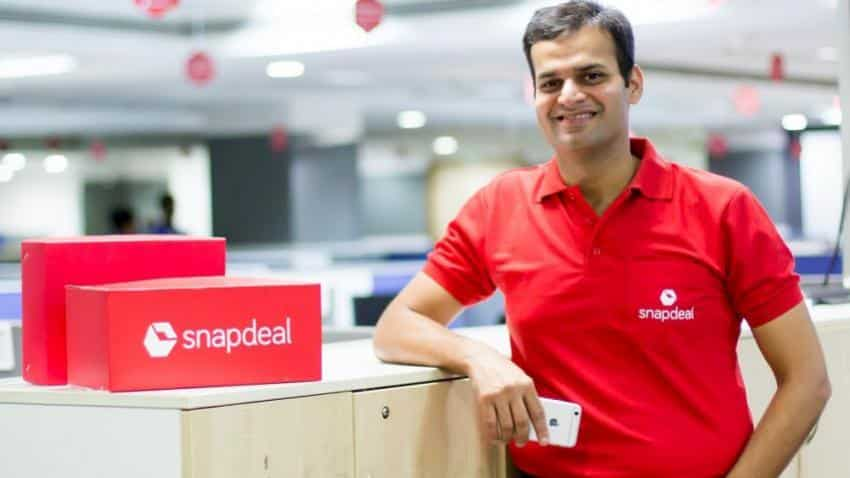 Snapdeal founders send letter to employees assuring job safety, appraisals
