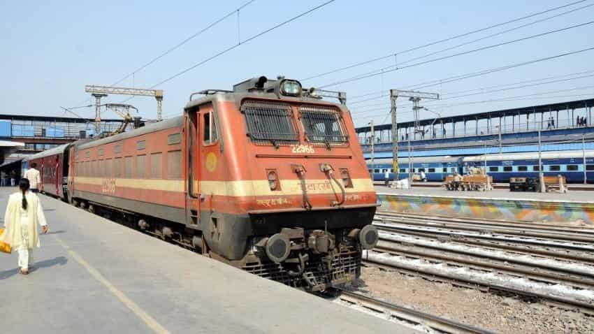 Railways supply chain to go digital?