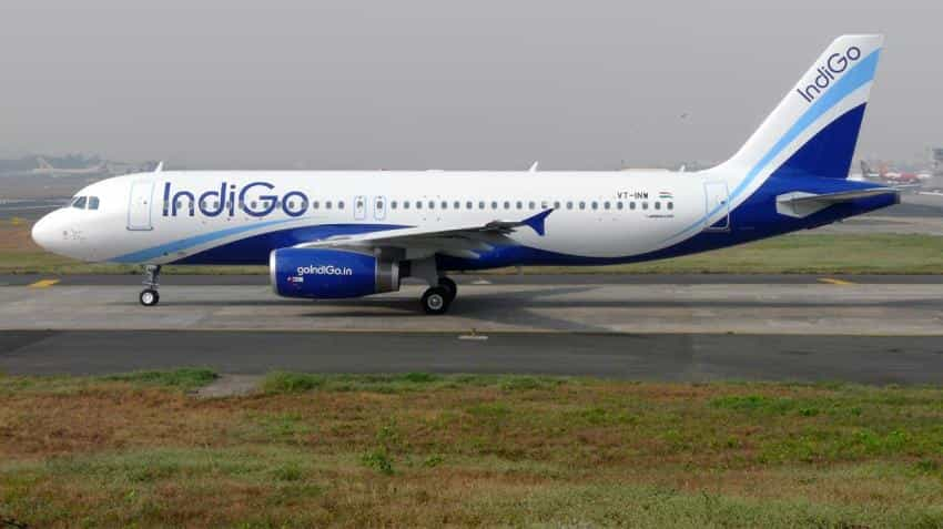 Special fares by IndiGo for summer vacations
