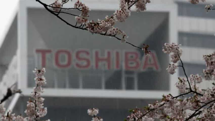 Lack of clarity on Toshiba earnings audit is a problem, says Japan's Finance Minister