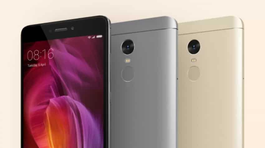 Xiaomi to begin sale of Redmi Note 4 on Flipkart at 12 pm today; here's how you can buy it