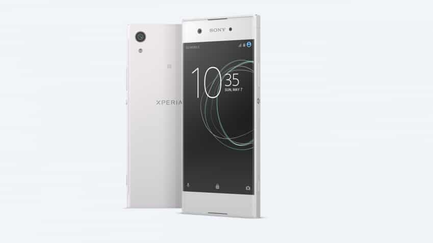 Sony Xperia launches XA1 in India priced at Rs 19,990; here's what to expect