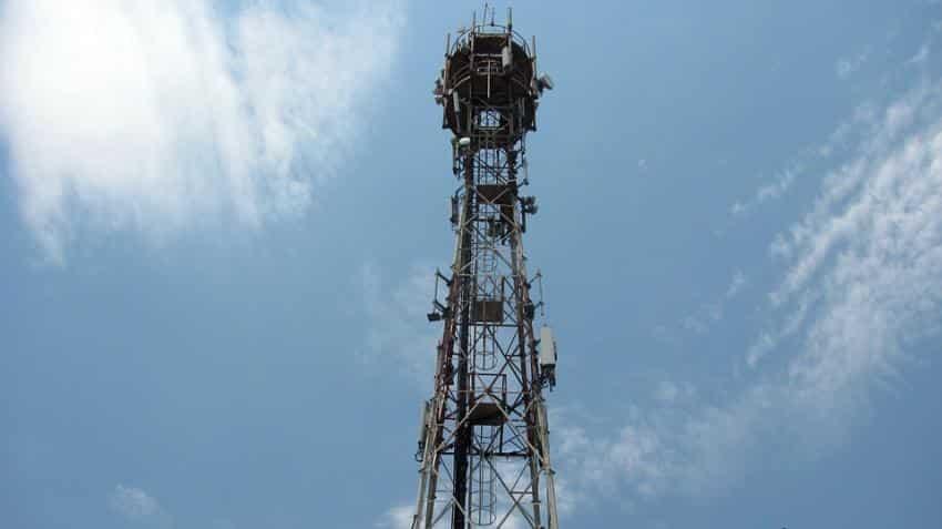 50,000 villages don't have mobile network: Govt tells Lok Sabha