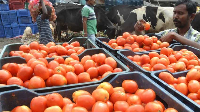 Retail Inflation rises at 3.81% in March 2017