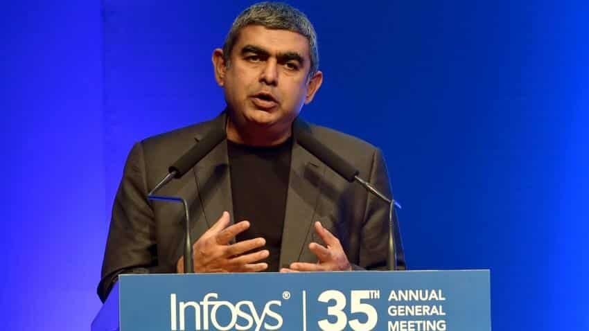 Here are 10 key takeaways of Infosys Q4 FY17 earnings