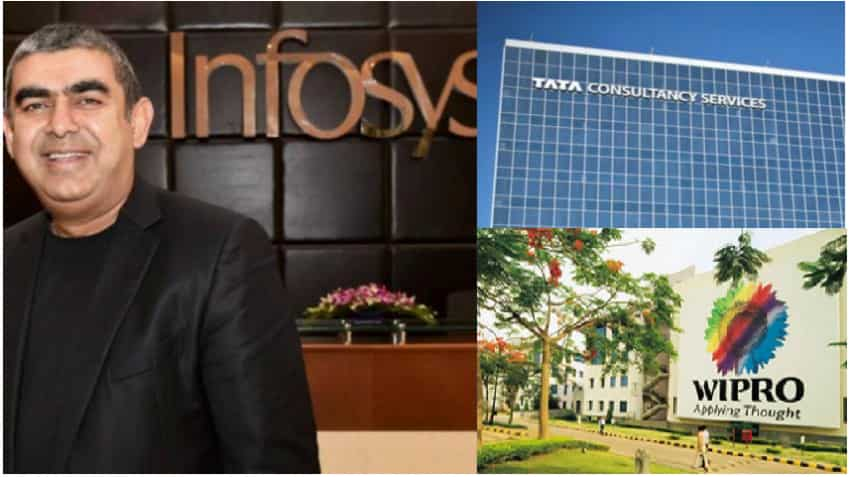 Here's why TCS, Wipro shares slid after Infosys Q4 result