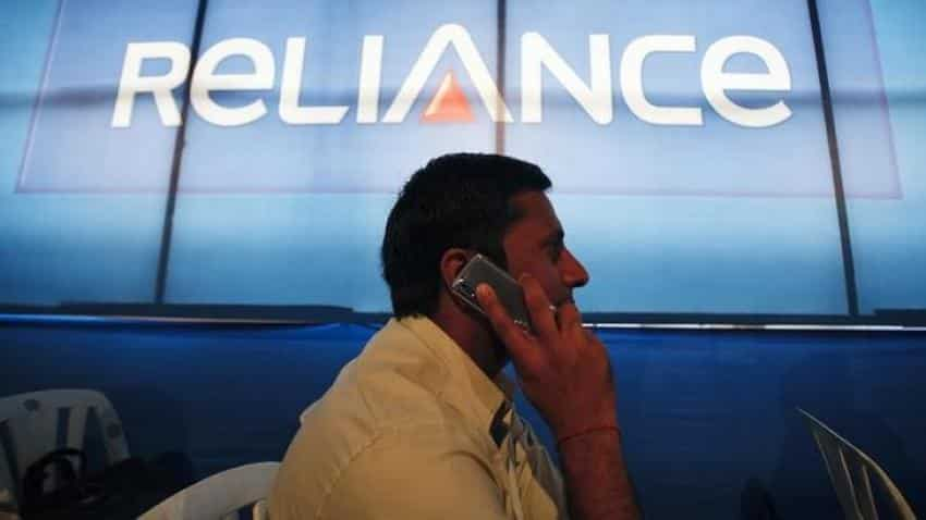 Reliance Power March quarter profit jumps on lower tax expense
