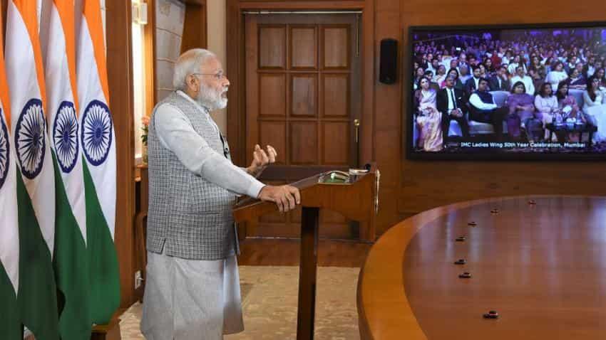 PM Narendra Modi to launch BHIM-Aadhaar digital payments platform today
