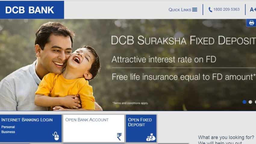 DCB Bank reports 24% drop in Q4FY17; bad loan rises marginally