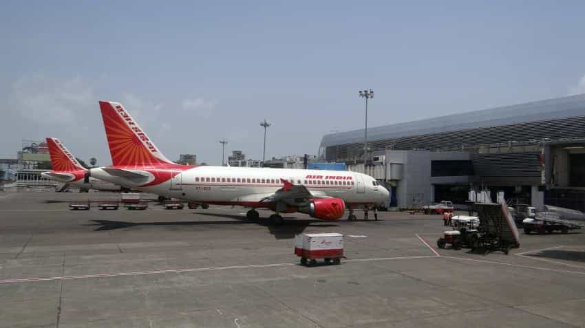 Air India offers discounted mileage redemption for travel in US