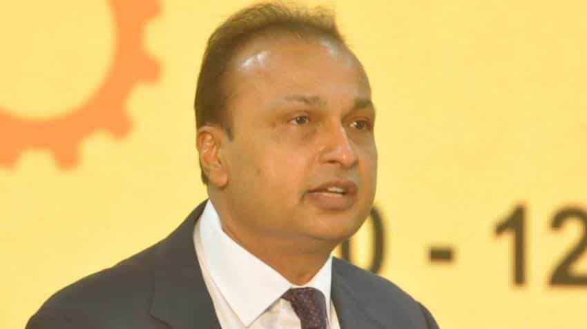 Reliance Infrastructure posts net profit of Rs 41 crore in Q4