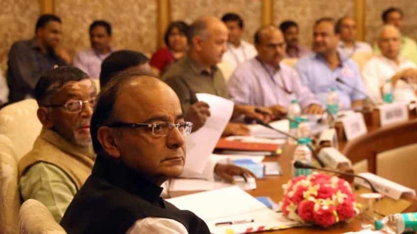 GST rollout: Centre,states taxmen to decide services rate this week