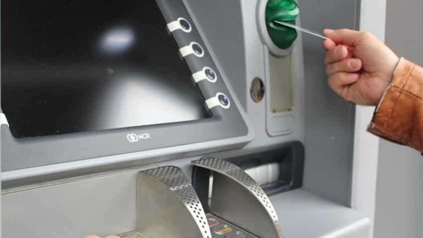 Govt may soon allow 100% FDI in cash, ATM management companies
