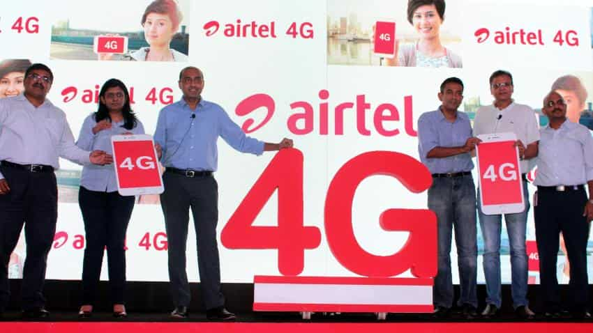 Data war: Airtel doles out free data to postpaid subscribers