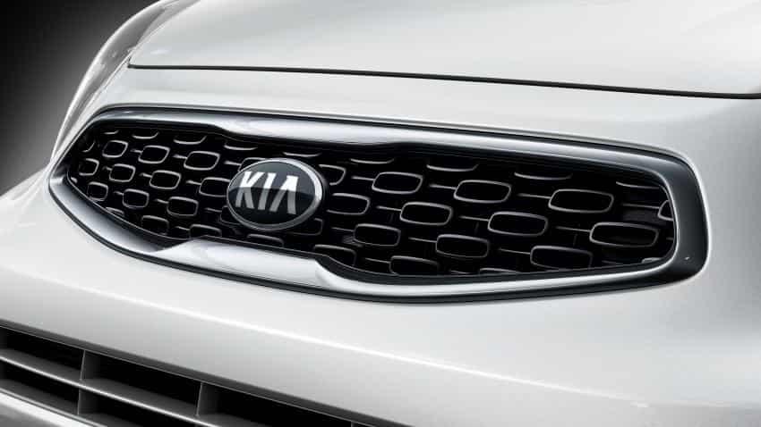 Kia Motors may invest Rs 10,000 crore in manufacturing plant in Andhra Pradesh