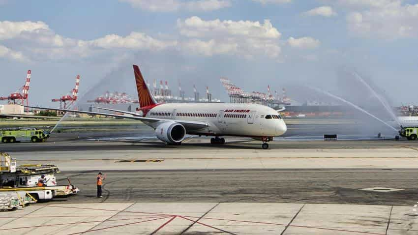 Air India mulls fine up to Rs 15 lakh on unruly fliers
