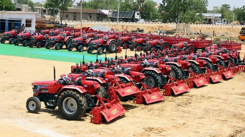 Farm loan waivers may give sleepless nights to banks with tractor loans