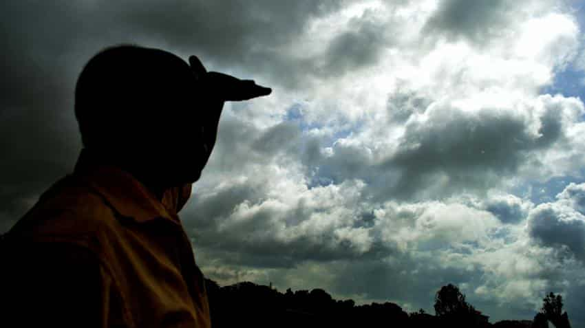 Monsoon seen normal this year, IMD says; bonds cut losses