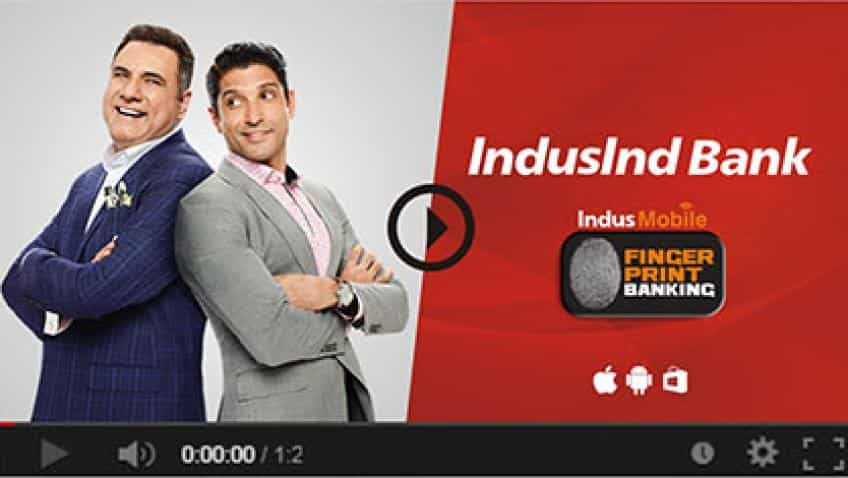 IndusInd Bank Q4 net profit at Rs 752 crore, up 21% yoy