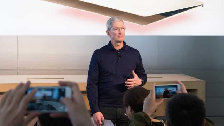Apple iPhone 8 may have fingerprint reader at back