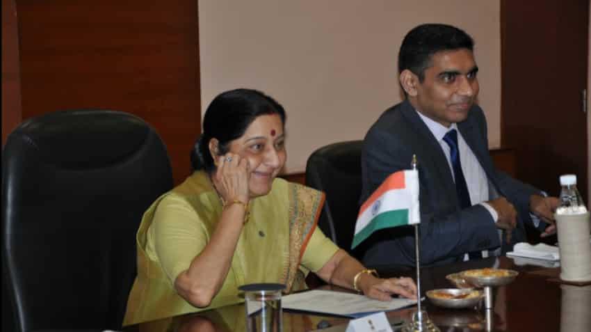 Govt evaluates impact of US & Australia's new visa programmes on Indians