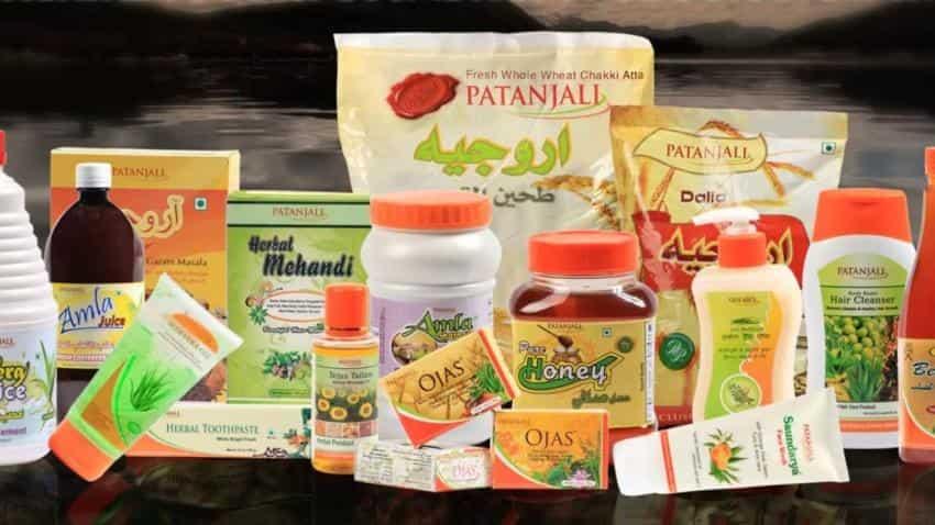 """""""Swadesi"""" Patanjali plans to enter """"videsi"""" market soon"""