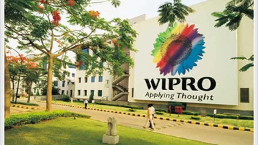 Wipro sacks hundreds post performance appraisal