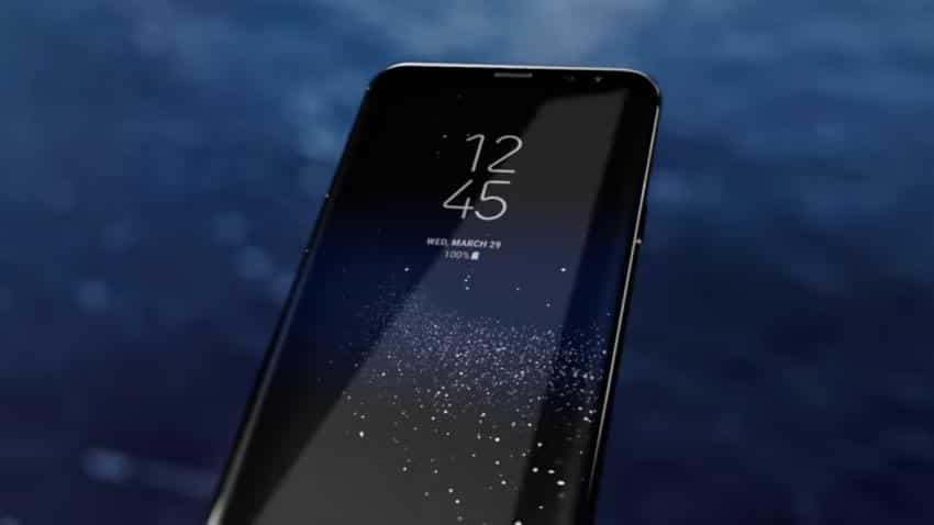 Now get additional 448GB data on Reliance Jio network with Samsung S8, S8+