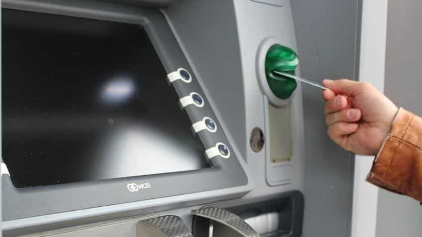 Why are ATMs in India suddenly running dry again?