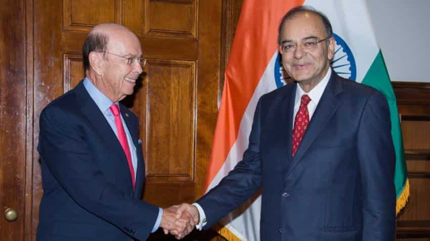 India-US relations more stronger, matured over last few decades, says Arun Jaitley