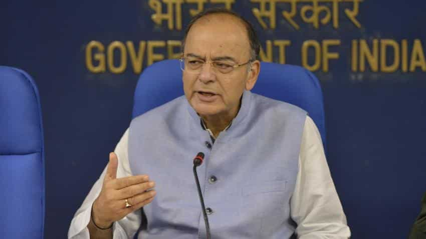 Emerging economies account for over 75% of global growth: Arun Jaitley