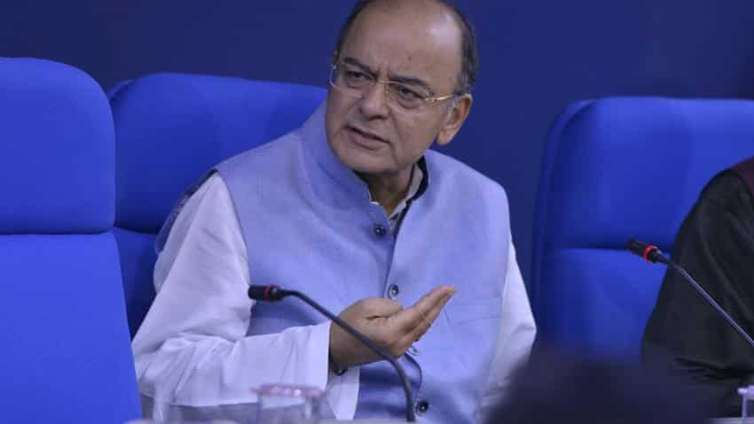 Disappointed on postponement of quota reforms by IMF: Arun Jaitley