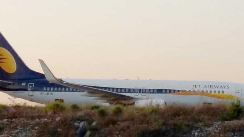 Jet Airways adds 22 new flights across domestic network