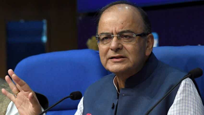 Niti Aayog recommends taxing farmers, Arun Jaitley says no