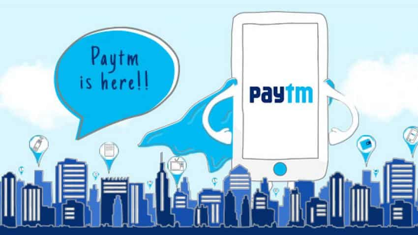 Paytm to pump in Rs 10,000 crore into banking, financial services