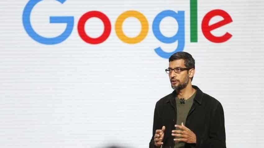Google parent Alphabet's profit up 29% on strong ad sales