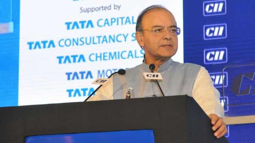 GST: No surprises while fixing tax rates, promises FM Jaitley