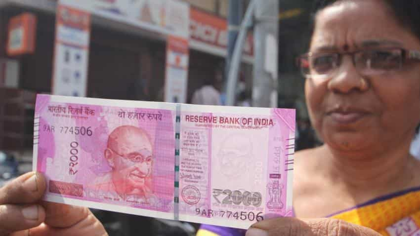 Rupee continues to rise, many hope its only for a short term