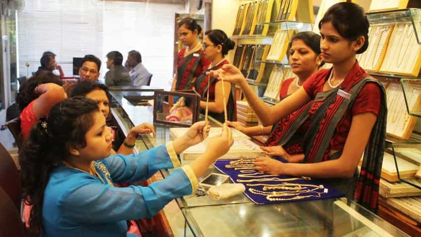Akshaya Tritiya overcomes note-ban shadow, sees jump in gold sales