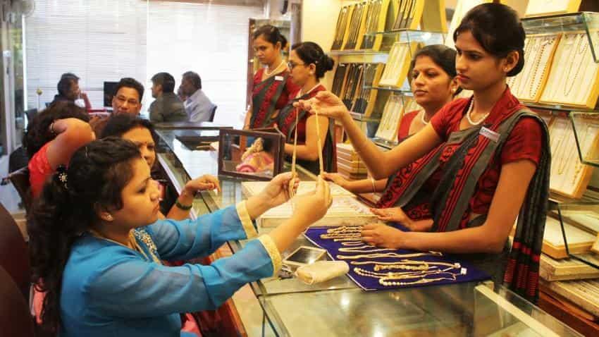 Akshaya Tritiya overcomes note-ban shadow, sees jump in gold sales