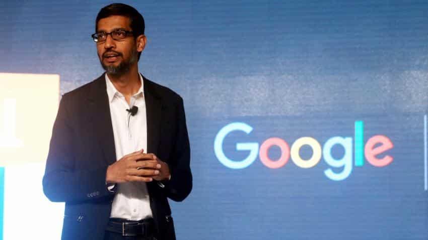 Sundar Pichai received nearly $200 million compensation last year from Google
